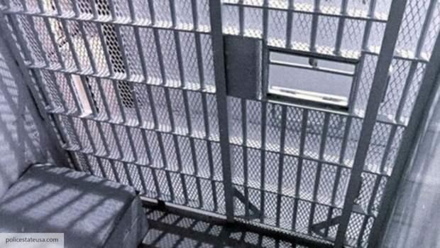 Девять заключенных сгорели заживо в тюрьме на Филиппинах.