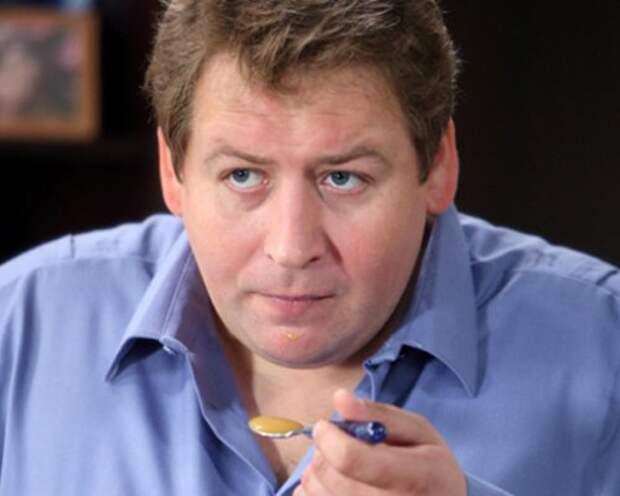 Актер Станислав Дужников заменит Стоцкую в жюри «Евровидения»