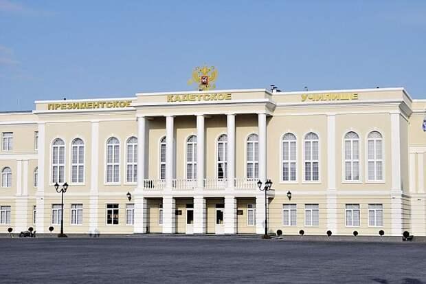 В Севастополе можно будет увидеть тайную жизнь кадетов (анонс)