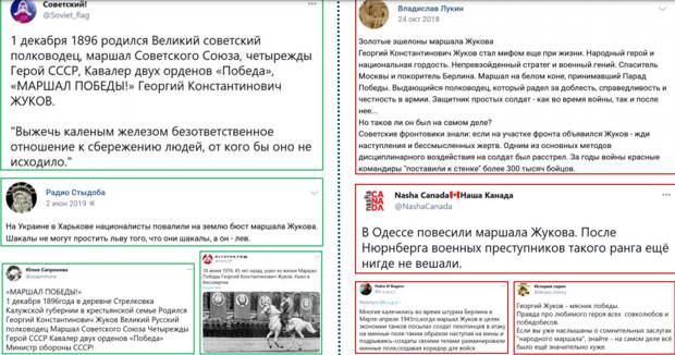 Великая Отечественная война. Фальсификация истории