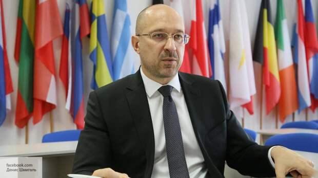 Премьер-министр Украины заболел коронавирусом – источник