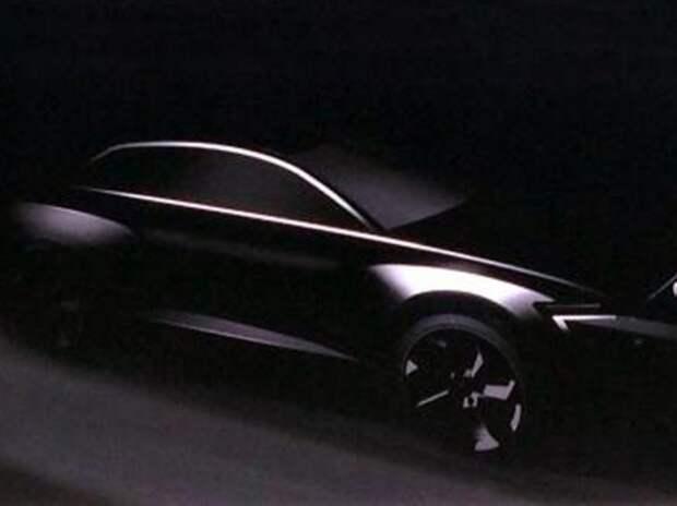 Audi показала кроссовер Q6 и анонсировала новые Q5 и Q8