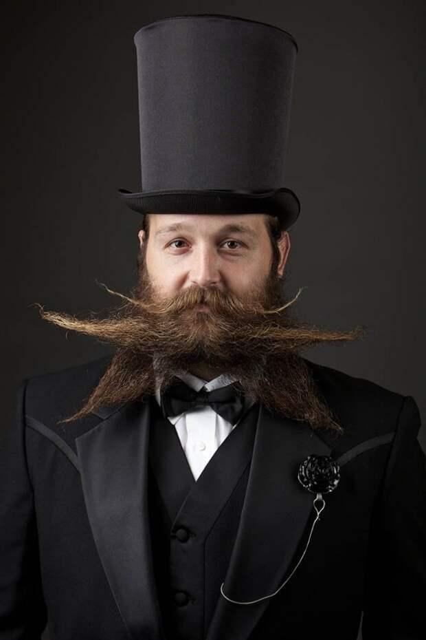 moustaches05 Чемпионат мира по бороде и усам — 2014