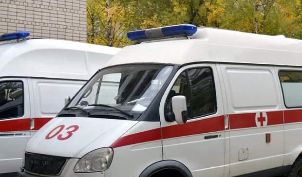 Два новых автомобиля скорой помощи закупит городская больница №4 вНижнем Тагиле