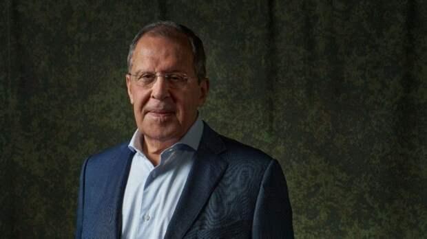 Лавров рассказал о позиции США насчет событий в Белоруссии