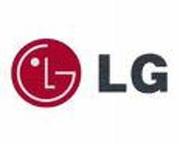 LG: вас оглушит падение пера
