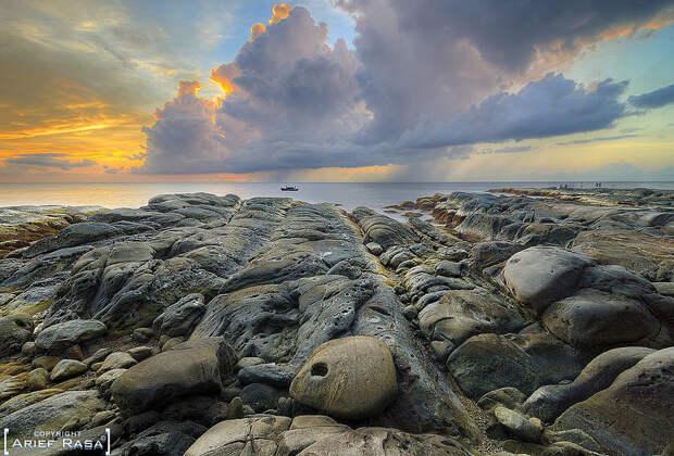 Фотопутешествие по острову Борнео