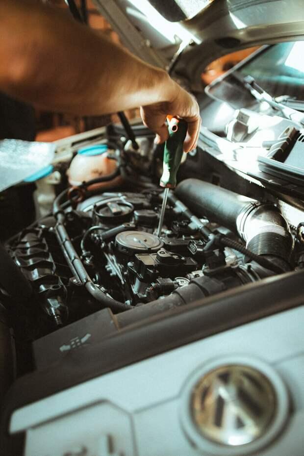 Как завести автомобиль и не убить мотор