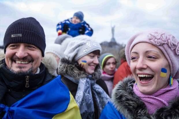 Украинцы попали в космос до крещения Руси: вывод из нового учебника географии ynews, география, новости, переписывание истории, украина, учебник