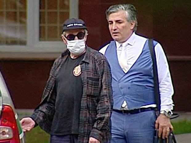 Ефремов и его адвокат окончательно уничтожили свои шансы на будущее