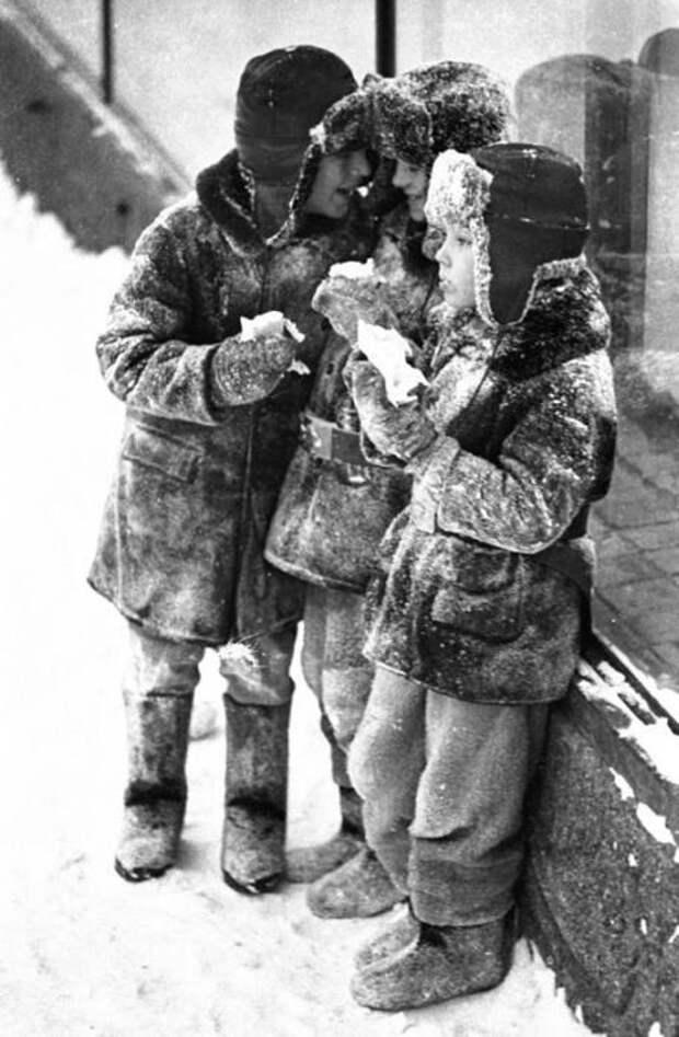 Детства моего чистые глазенки дети, ссср, фото