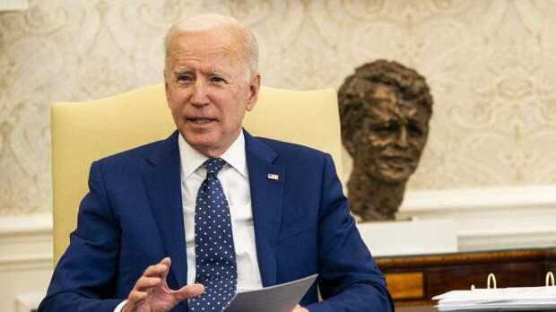 Байден пообещал в будущем увеличить квоту на прием беженцев в США