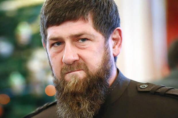 О большой московской подставе Рамзана Кадырова