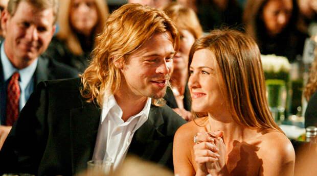 9 знаменитостей, которые тайно пригласили своих бывших на свадьбу