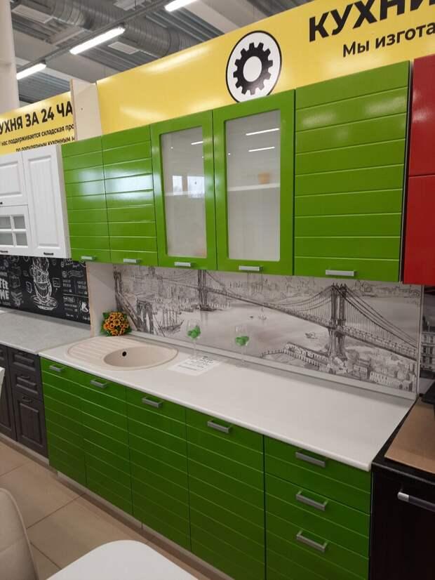 Как выбрать недорогую но качественную кухню?