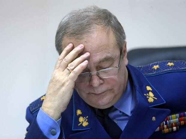 """""""Доболтаются - останутся с пятью областями"""": Сеть ответила украинскому генералу, мечтающему захватить часть России"""