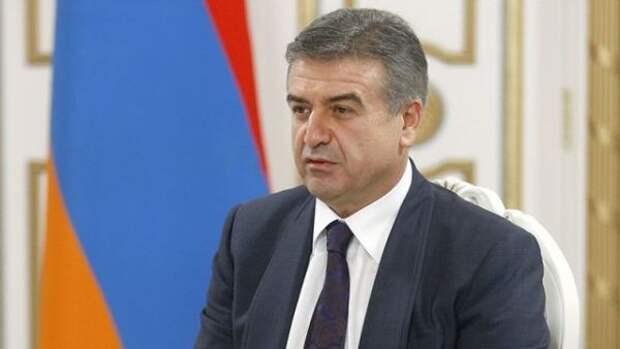СМИ: Карен Карапетян может выйти избывшей правящей партии Армении
