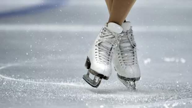 Самоделкина выступит на этапе Кубка России по фигурному катанию в Москве
