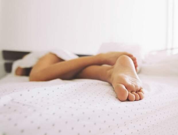 9 правил здорового сна