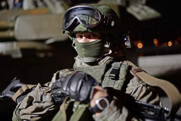 «Вежливые люди»: Минобороны России выпустит пособие по этикету для военнослужащих,твою ж,дивизию!!