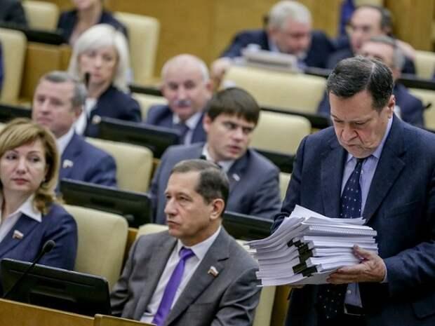 Кирилл Шулика. В Госдуме необходимы курсы компьютерной грамотности