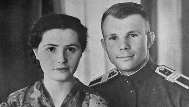 Воробьев выразил соболезнования с связи с кончиной супруги Юрия Гагарина