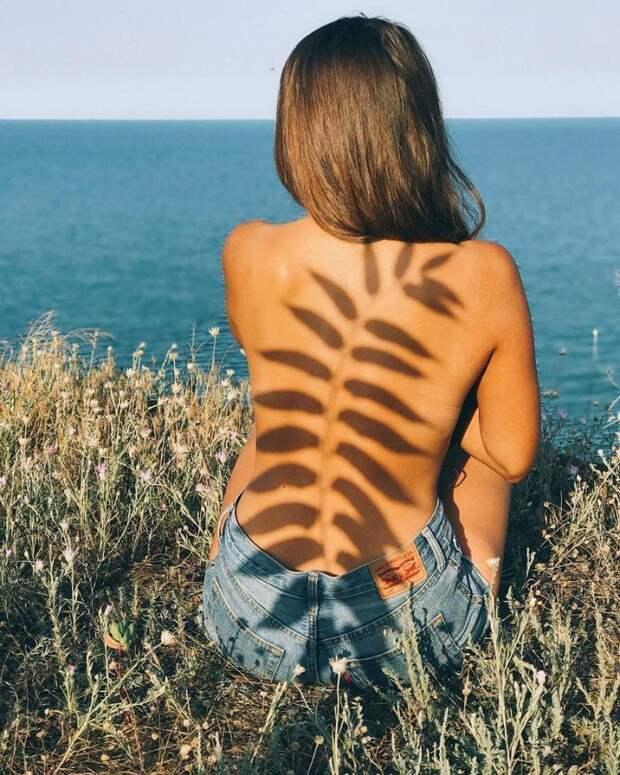 Манящее и прекрасное лето