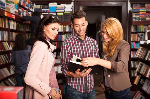 Книги, которые могли бы попасть к своему читателю, но не попали из-за дурацкой обложки
