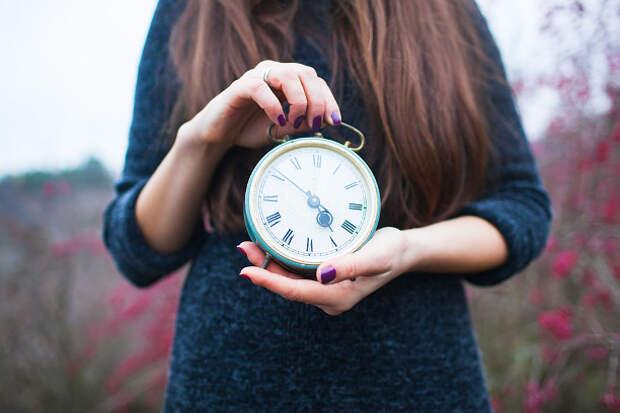 Как перестать опаздывать и начать высыпаться