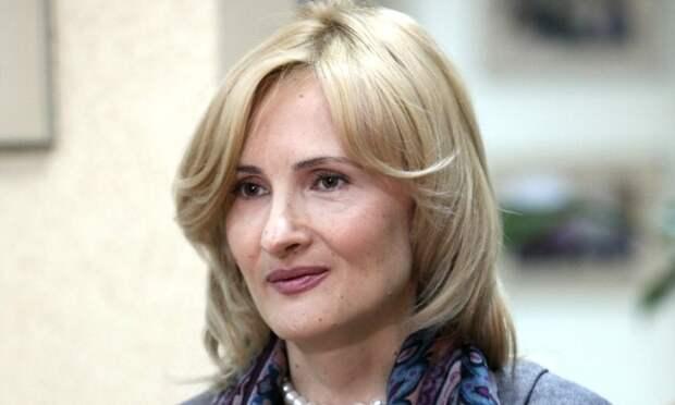 Ирина Яровая|Фото:er.ru