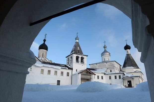 Российское наследие ЮНЕСКО