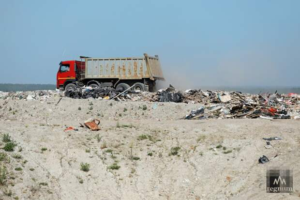 «МПБО-2» ставит под угрозу экологическую безопасность Петербурга