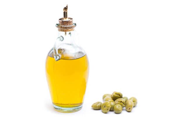 Оливковое масло способствует потере веса