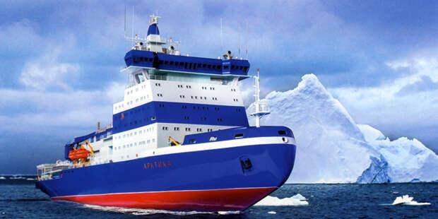 Недостижимый подвиг: Французы глубоко впечатлились возможностями России в Арктике