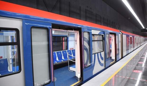 Участок «Дубровка» - «Волжская» Люблинско-Дмитровской линии метро будет закрыт с 1 по 23 мая