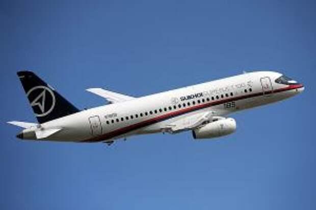 Господдержка повысит привлекательность новых российских самолетов