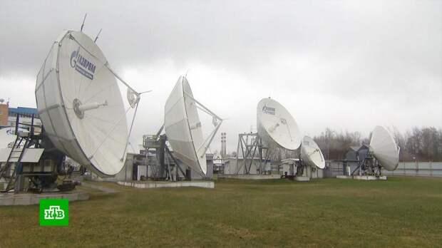 Контроль из космоса: зачем нужна система спутникового мониторинга