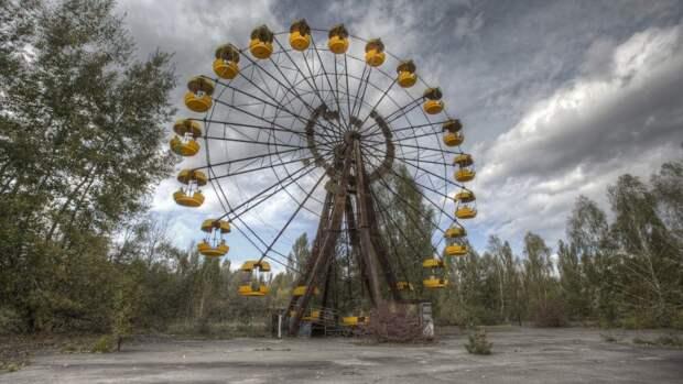 Реальная жена пожарного из сериала «Чернобыль» рассказала, как все было в жизни