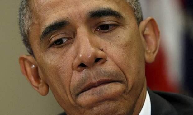 У арабских королей не нашлось времени на Барака Обаму