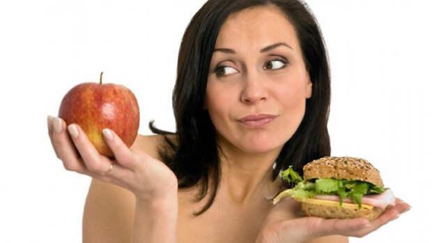 Cамые растиражированные мифы о правильном питании