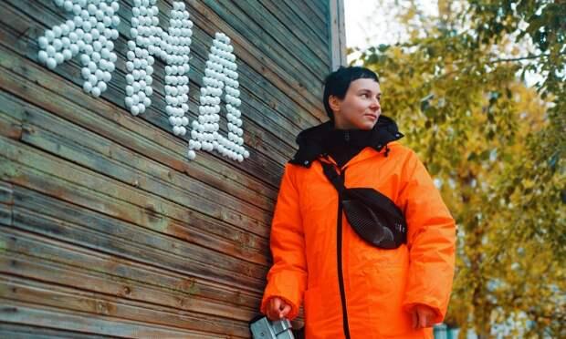 Что молодые художники натворили вСоломбале? Архангелогородцам покажут новый городской паблик-арт