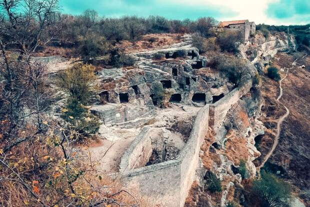 7 секретных мест Крыма, где можно сделать классные фото без людей на фоне