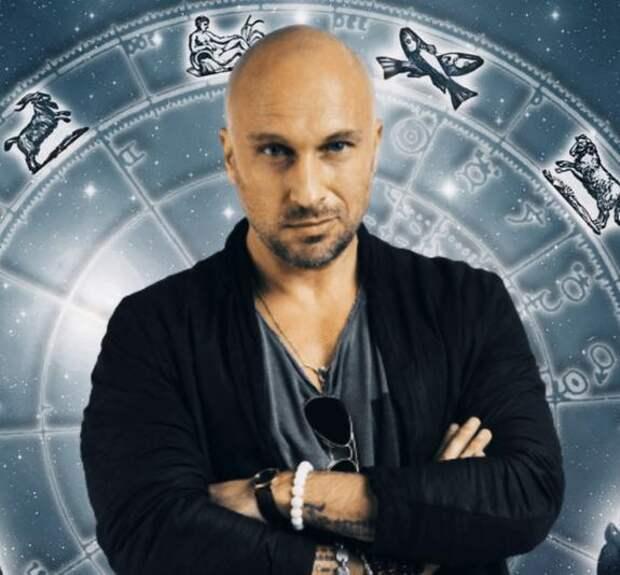 Дмитрий Нагиев - человек, победивший свой гороскоп