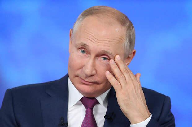 Спасти «Северный поток». Почему Байден пожалел любимый проект Путина