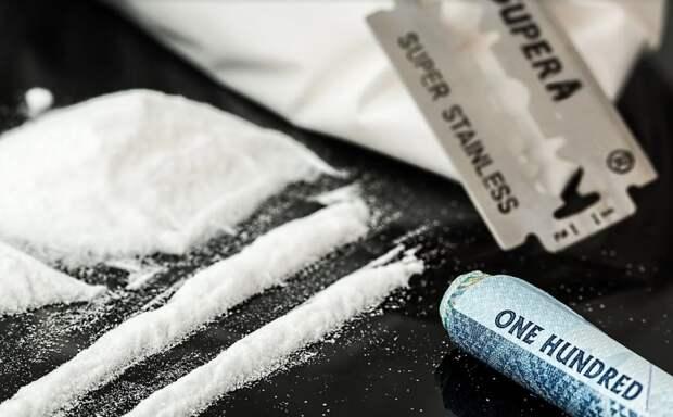 В Крыму двум «закладчикам» наркотиков грозит до 20 лет лишения свободы