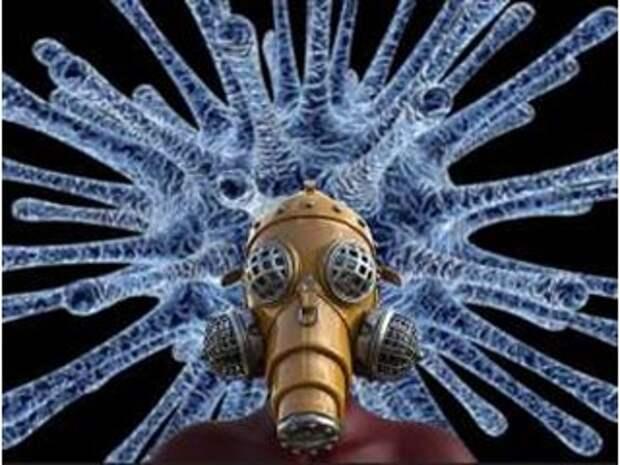 Разгаданная шарада Ротшильдов: коронавирус создан для установления режима тотального контроля по всему миру