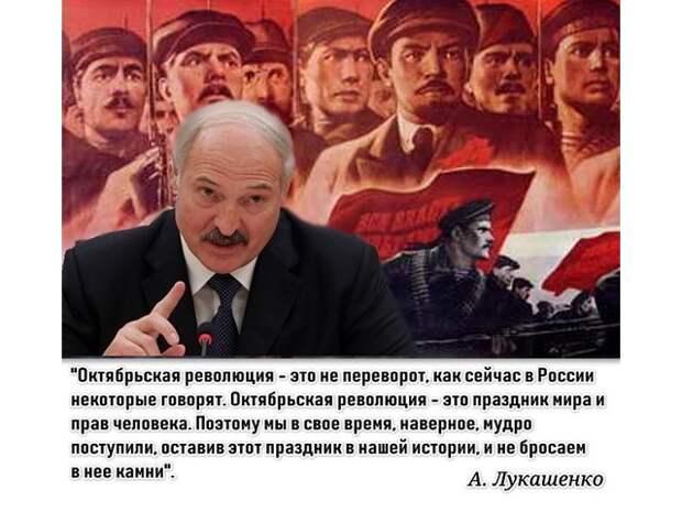 Над Белоруссией безоблачное небо