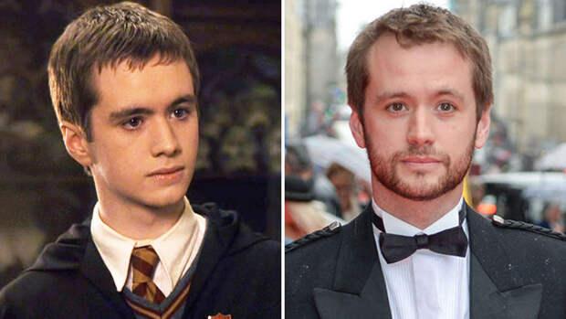 Магия развеялась: повзрослевшие герои «Гарри Поттера»
