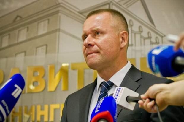 Кто он - новый министр МЧС России