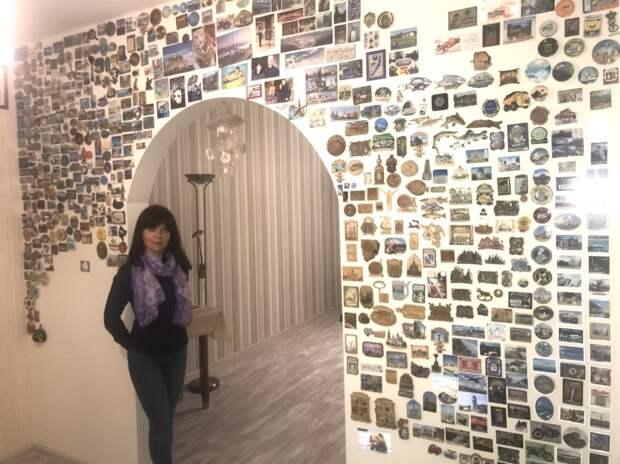 Ирина Белозерова/фото из личного архива